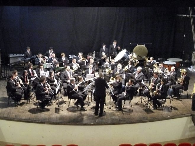 "Associazione Musicale "" G. Candela"" BUSETO PALIZZOLO (TP)"
